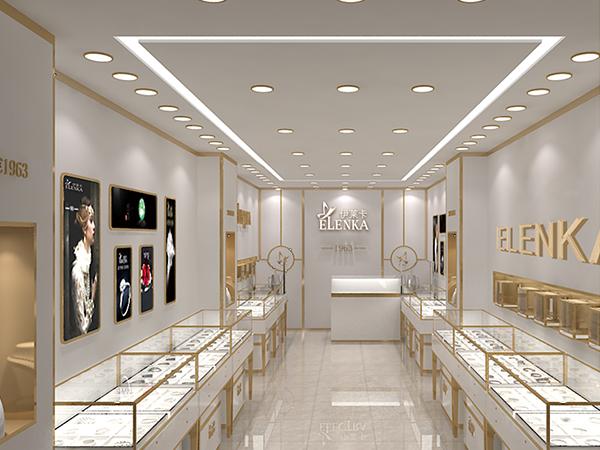 珠宝饰品|珠宝加盟店